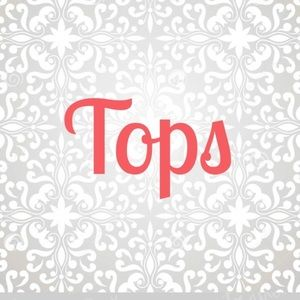 Tops Banner ONLY 👚👚👚